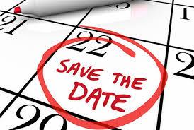 SaveThe Date